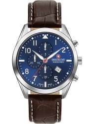 Наручные часы Swiss Military Hanowa 06-4316.04.003
