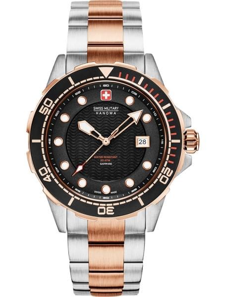 Наручные часы Swiss Military Hanowa 06-5315.12.007