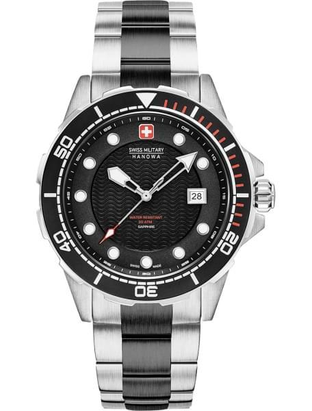 Наручные часы Swiss Military Hanowa 06-5315.33.007