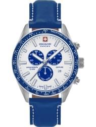 Наручные часы Swiss Military Hanowa 06-4314.04.003