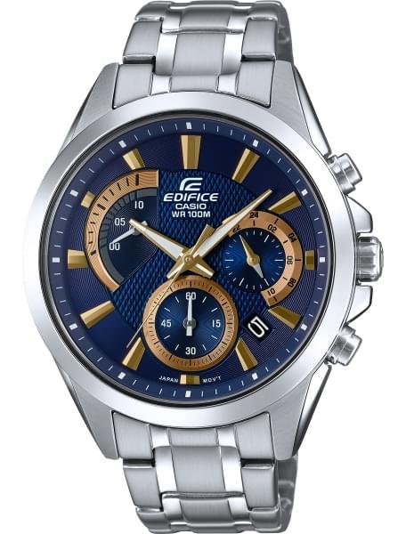 Наручные часы Casio EFV-580D-2AVUEF