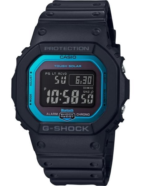 Наручные часы Casio GW-B5600-2ER