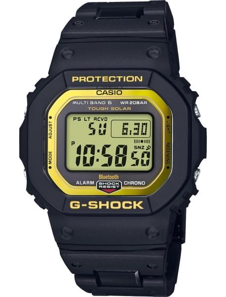 Наручные часы Casio GW-B5600BC-1ER
