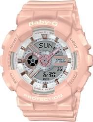 Наручные часы Casio BA-110RG-4AER