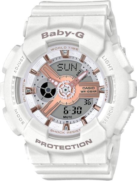 Наручные часы Casio BA-110RG-7AER