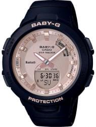 Наручные часы Casio BSA-B100MF-1AER
