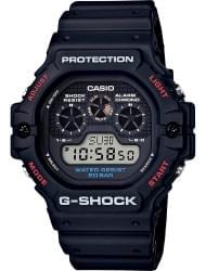 Наручные часы Casio DW-5900-1ER