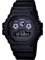 Наручные часы Casio DW-5900BB-1ER