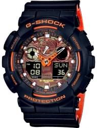 Наручные часы Casio GA-100BR-1AER