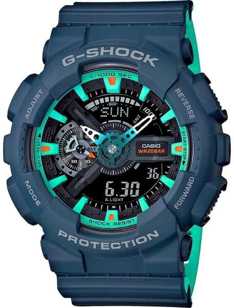 Наручные часы Casio GA-110CC-2AER