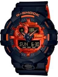 Наручные часы Casio GA-700BR-1AER