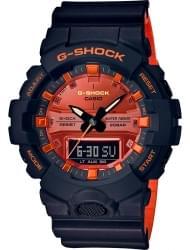Наручные часы Casio GA-800BR-1AER