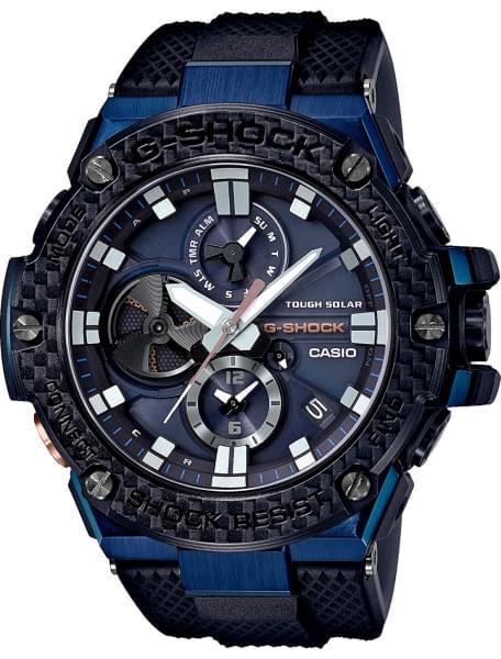Наручные часы Casio GST-B100XB-2AER