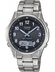Наручные часы Casio LCW-M100TSE-1A2ER