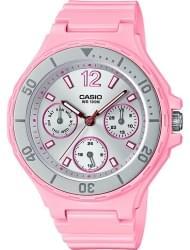Наручные часы Casio LRW-250H-4A2VEF