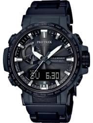 Наручные часы Casio PRW-60FC-1AER