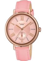 Наручные часы Casio SHE-3066PGL-4AUEF