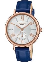 Наручные часы Casio SHE-3066PGL-7AUEF