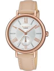 Наручные часы Casio SHE-3066PGL-7BUEF