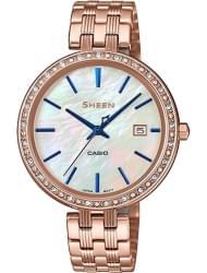 Наручные часы Casio SHE-4052PG-2AUEF