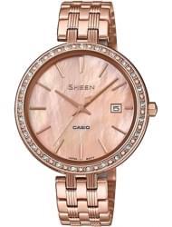 Наручные часы Casio SHE-4052PG-4AUEF
