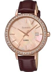Наручные часы Casio SHE-4052PGL-4AUEF