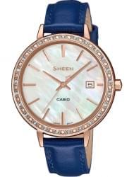 Наручные часы Casio SHE-4052PGL-7AUEF