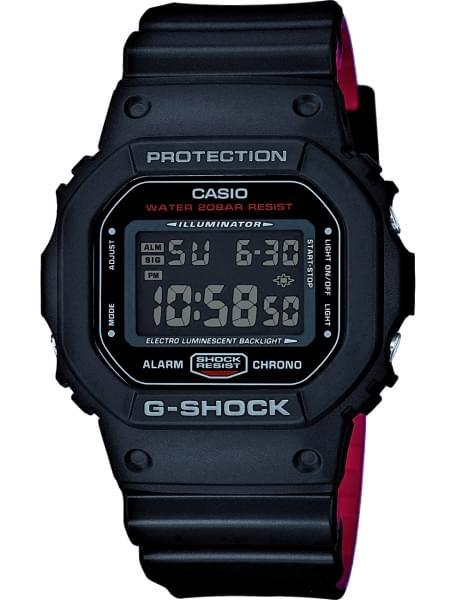Наручные часы Casio DW-5600HRGRZ-1ER