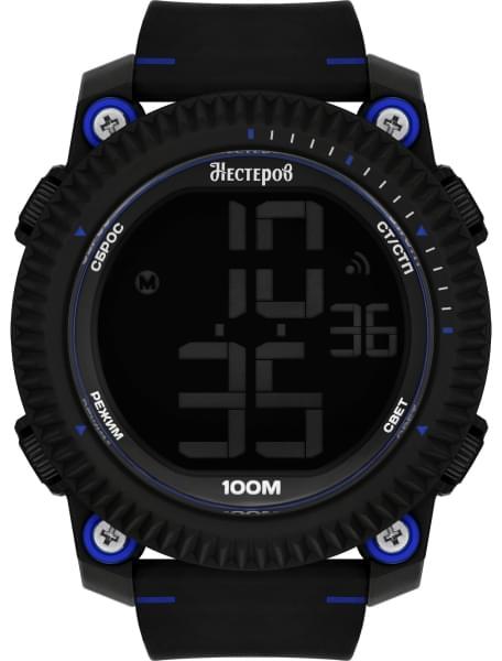 Наручные часы Нестеров H259488-15E