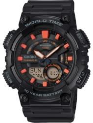 Наручные часы Casio AEQ-110W-1A2VEF
