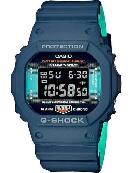 Наручные часы Casio DW-5600CC-2ER