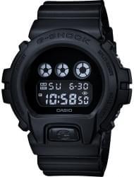 Наручные часы Casio DW-6900BBA-1ER