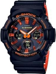 Наручные часы Casio GAW-100BR-1AER