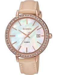 Наручные часы Casio SHE-4052PGL-7BUEF