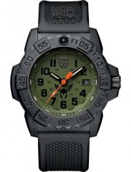 Наручные часы Luminox XS.3501.BO.TV.SET
