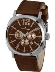 Наручные часы Jacques Lemans 1-1645G