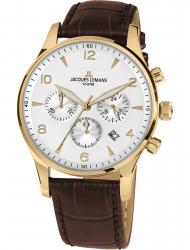 Наручные часы Jacques Lemans 1-1654ZD