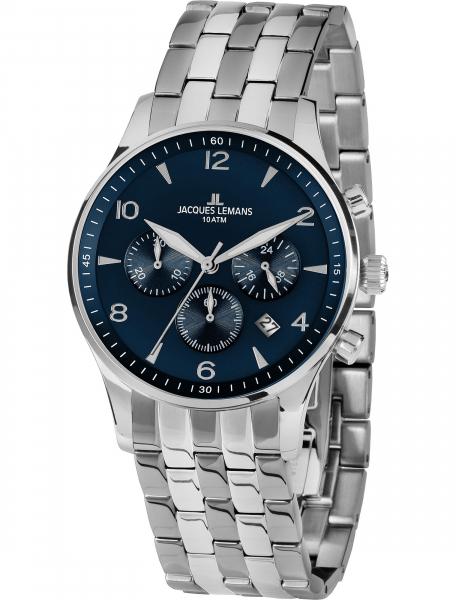 Наручные часы Jacques Lemans 1-1654ZG
