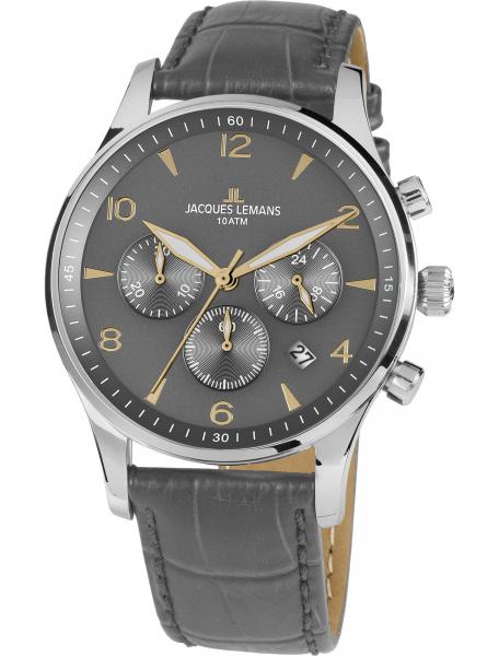 Наручные часы Jacques Lemans 1-1654Zi
