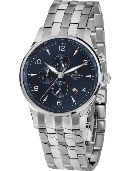 Наручные часы Jacques Lemans 1-1844ZG