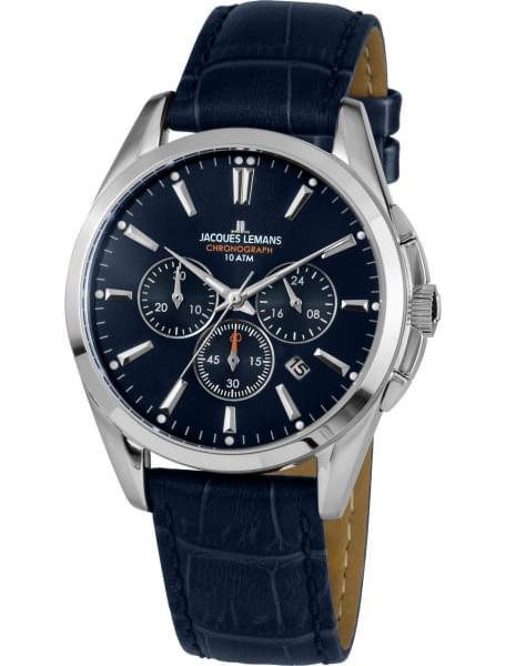 Наручные часы Jacques Lemans 1-1945B