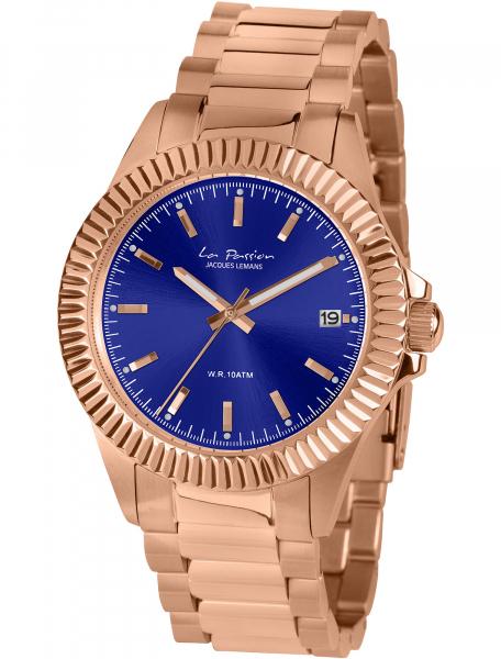 Наручные часы Jacques Lemans LP-125L