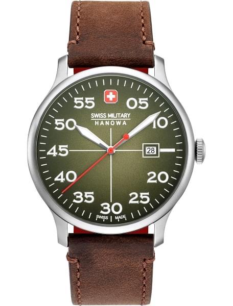 Наручные часы Swiss Military Hanowa 06-4326.04.006 - фото спереди