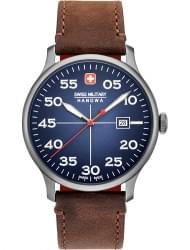 Наручные часы Swiss Military Hanowa 06-4326.30.003