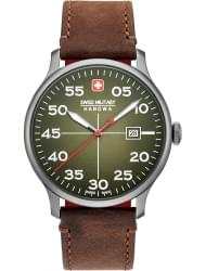 Наручные часы Swiss Military Hanowa 06-4326.30.006
