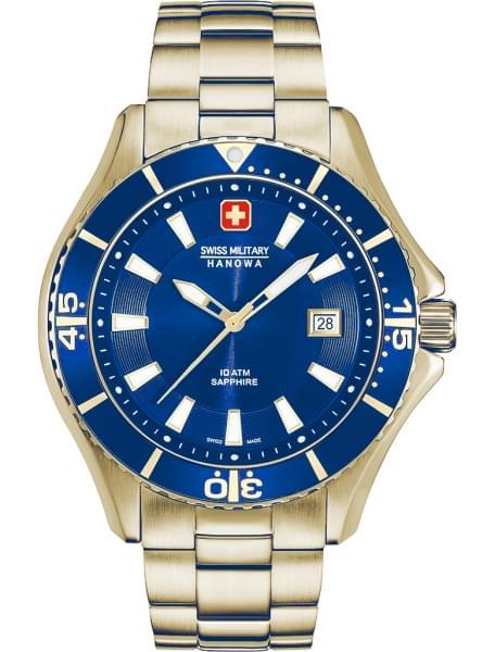 Наручные часы Swiss Military Hanowa 06-5296.02.003