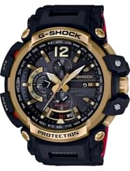 Наручные часы Casio GPW-2000TFB-1A