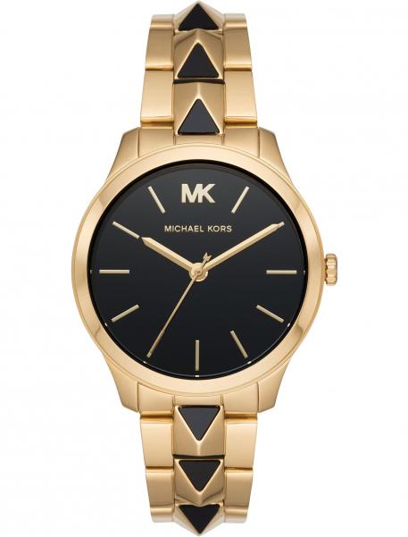 Наручные часы Michael Kors MK6669 - фото спереди