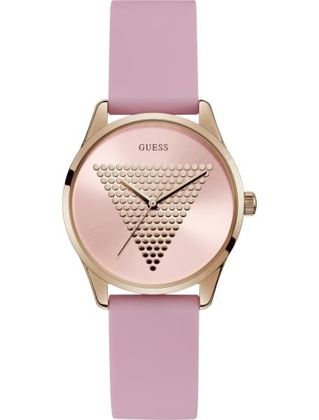 Наручные часы Guess W1227L4 - фото спереди