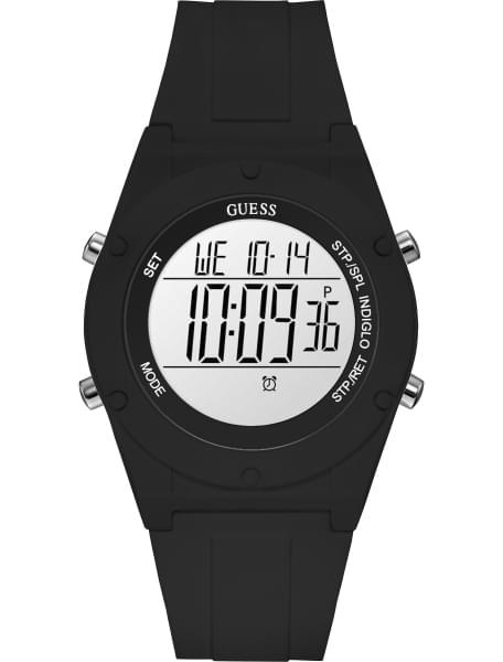 Наручные часы Guess W1282L2 - фото спереди
